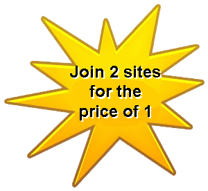 3 sites for the price of 1